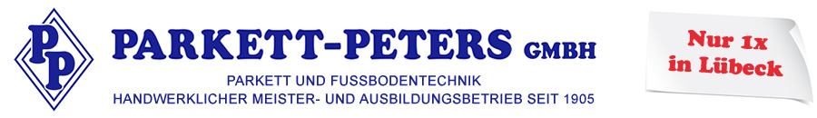 Parkett Peters GmbH