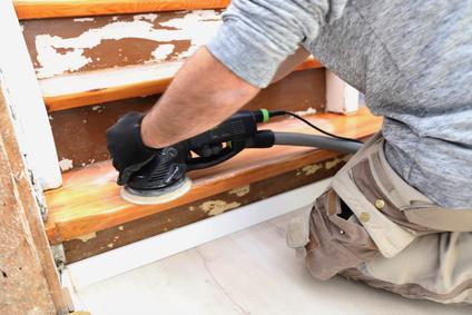 Parkett Zu Rutschig : Treppensanierung u parkett peters gmbh